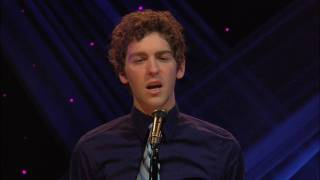 "Nathan Gardner performs ""Not A Day Goes By"""