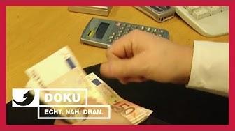 Hauptsache Cash - Schnelles Geld im Pfandleihhaus (Teil 1)   Experience - Die Reportage