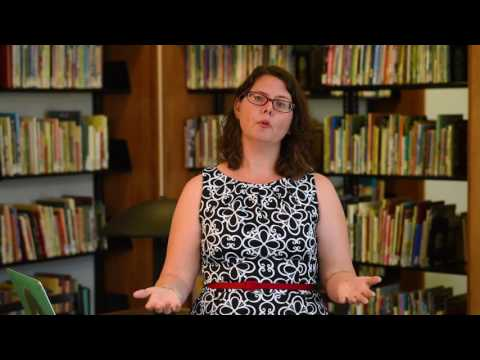 Historiography, the History of Writing History. Emily Blanck, Rowan University