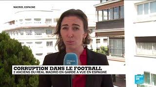 Matches truqués en D1 et D2 : la police espagnole lance une vaste opération