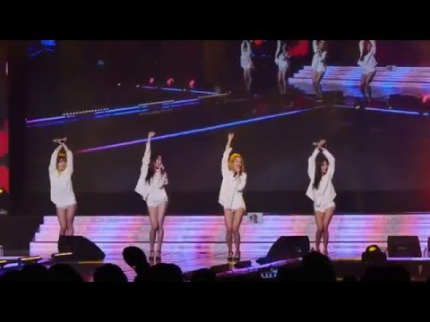 PLAYBACK GOES WRONG FOR THIS K-GIRL GROUP (FAIL AND FUNNY)