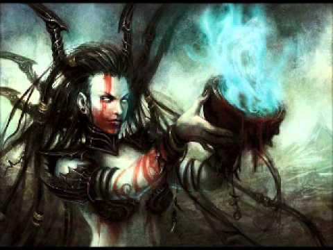 Dimmu Borgir - Ritualist