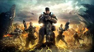Gears of War 3 SoundTrack - Gears Keep Turning