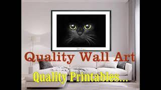 Unique Quality Wall Art & More ...