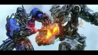 Transformers Trilogy - Hero (Skillet) [REMIX]------ by mOnash cReaTion