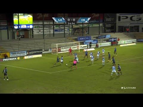 Sonderjyske Odense Goals And Highlights