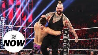 Full WWE TLC results