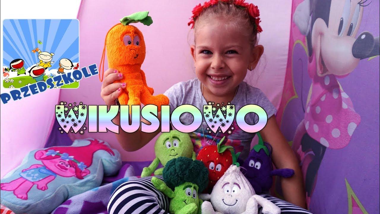 GANG ŚWIEŻAKÓW 2 - JUNIORKI W PRZEDSZKOLU - KĄPIEL W GLIBBI - Bajki dla dzieci po polsku