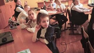 Фрагмент урока  на конкурс «Лучший учитель начальных классов» Косолапова Светлана Евгеньевна