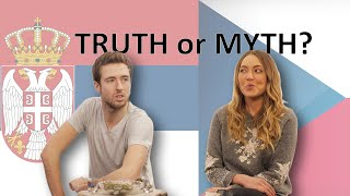 Baixar TRUTH or MYTH: Eastern & Central (Slavic) Europeans React to Stereotypes
