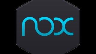 Обзор на програиммный пакет NOX App player