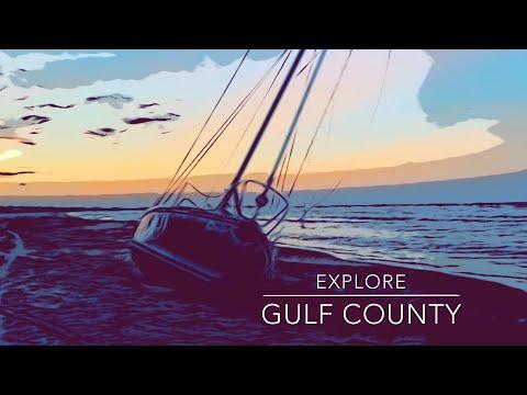 Explore Gulf County, Florida