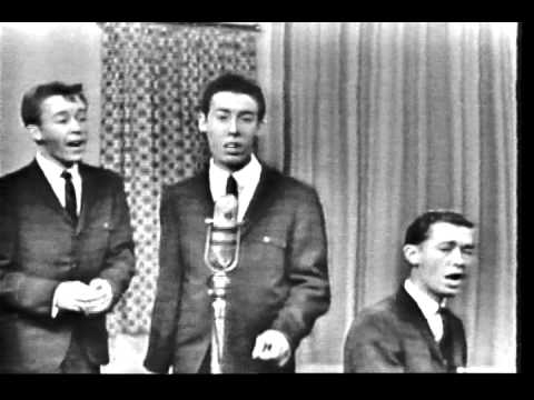 Goss Brothers - He's Living In My Heart