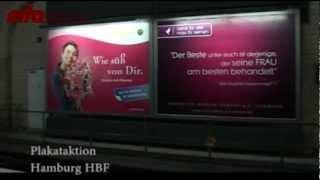 2012-03-14 Die Muslime für Frieden-Kampagne in Heidelberg