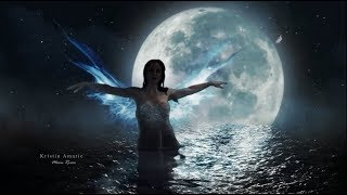MOON RIVER - Most beautiful rendition