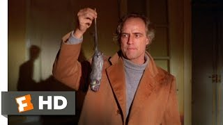 Last Tango in Paris (7/10) Movie CLIP - A Rat (1972) HD