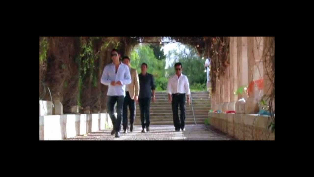 Il divo i will always love youtube - Il divo man you love ...