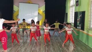 HAVANA (phiên bản nhí)/ LET'S DANCE CLUB