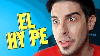Video de EL HYPE ME HA INVADIDO