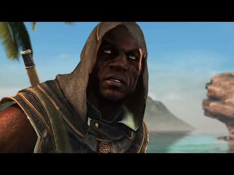 Assassin's Creed® Freedom Cry Killing people |