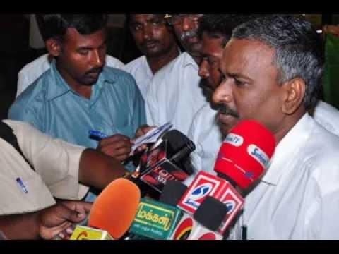 Mineral Sand Loot || Arrest Vaikundarajan || Comrade Raju Speech