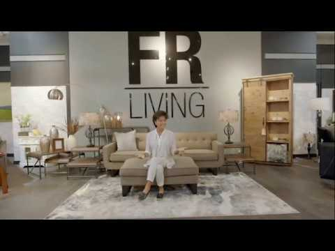 FR Living at The Showroom