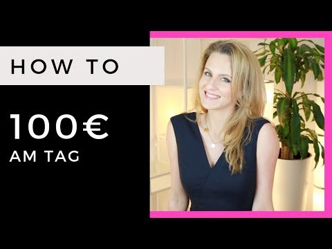 100 Euro Am Tag Im Home Office - Job Ideen | BUSINESS