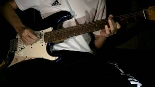 I Don't Want to Miss a Thing - Aerosmith - Cover Guitar Inst…