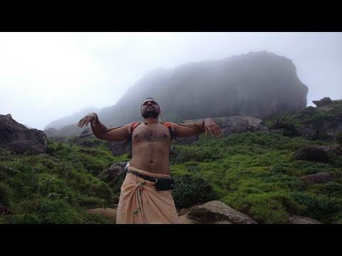 Holy Mountain south kailash