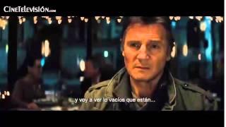 'Run all night' - Trailer #2 Subtitulado