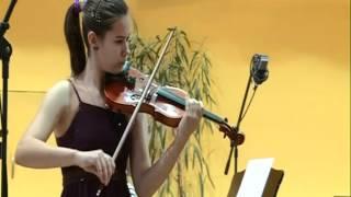 A. Komarovski - Koncert e-mol I stav.avi