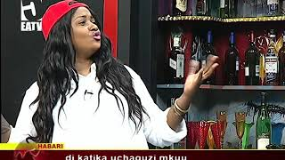 Shilole akanusha kufanya muziki kwaajili ya Instagram