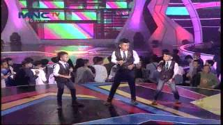 "Parna Brothers "" Sahabat "" - KDI Star (4/6)"