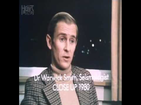Documentary About A Christchurch Quake (produced in 1984)