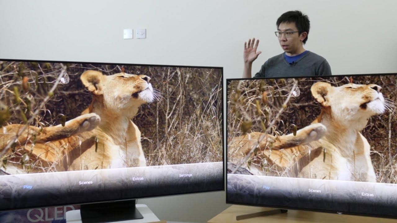77 LG C9 vs Samsung 75 Q90R Help Me Choose - Page 6 - AVS