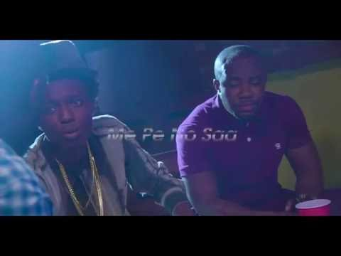 Dadie Opanka - Mepe No Saa ft Okyeame Kwame [Official Video]