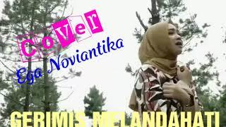 Gerimis Melanda Hati (cover) Ega noviantika