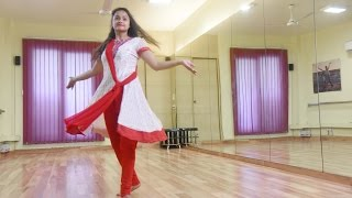 Cham Cham Dance Tutorial sneak preview by Dancercise