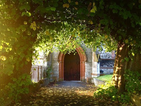 Places to see in ( Ruthin - UK )