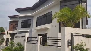 Bf Homes Paranaque house for sale - Philippines