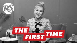 "Rosé Discusses ""On The Ground,"" Adopting Her Puppy, Meeting Blackpink Bandmates 