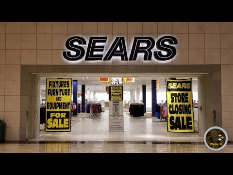 Sears Closing At Ross Park Mall In Ross Township, PA Update #2