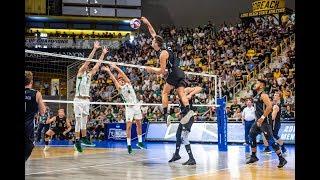 NCAA Men's Volleyball Championship LBSU vs  Hawaii May 4, 2019 at Walter Pyramid, Long Beach