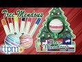 TreeMendous Ornament Decorator and Ornaments from Hey Buddy Hey Pal Investments