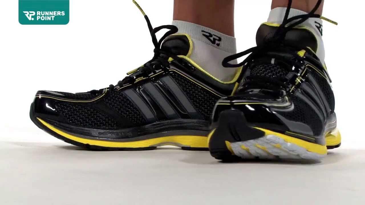 Adidas Adistar Ride  Shoes