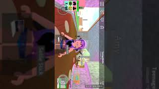 I'm obviously a little boy..   Roblox with Pancake