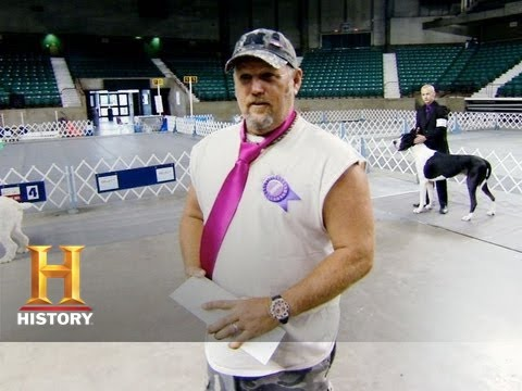 Only In America with Larry the Cable Guy - Best in Show | History