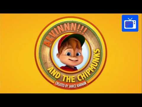 MattyBRaps   California Dreamin   Alvin And The Chipmunks