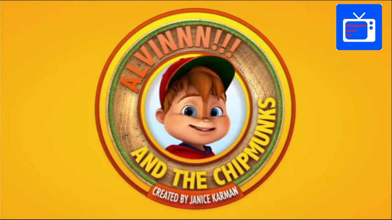 Download MattyBRaps | California Dreamin | Alvin and the Chipmunks