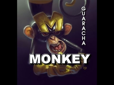 MONKEY | (Tribal,Guaracha,Zapateo,Aleteo)